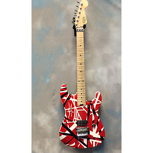 Fender EVH Solid Body Electric Guitar