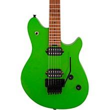 EVH Wolfgang WG Standard Slime Green