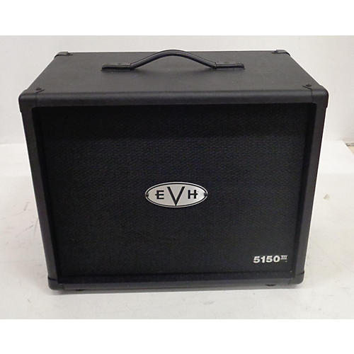 EVH EVH112ST Guitar Cabinet