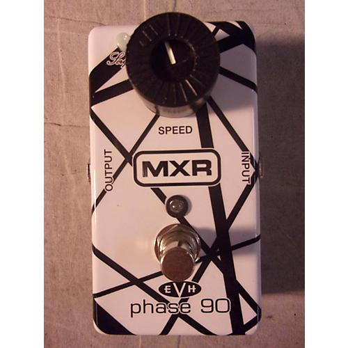 MXR EVH90SE Eddie Van Halen Phaser 35th Anniversary Effect Pedal