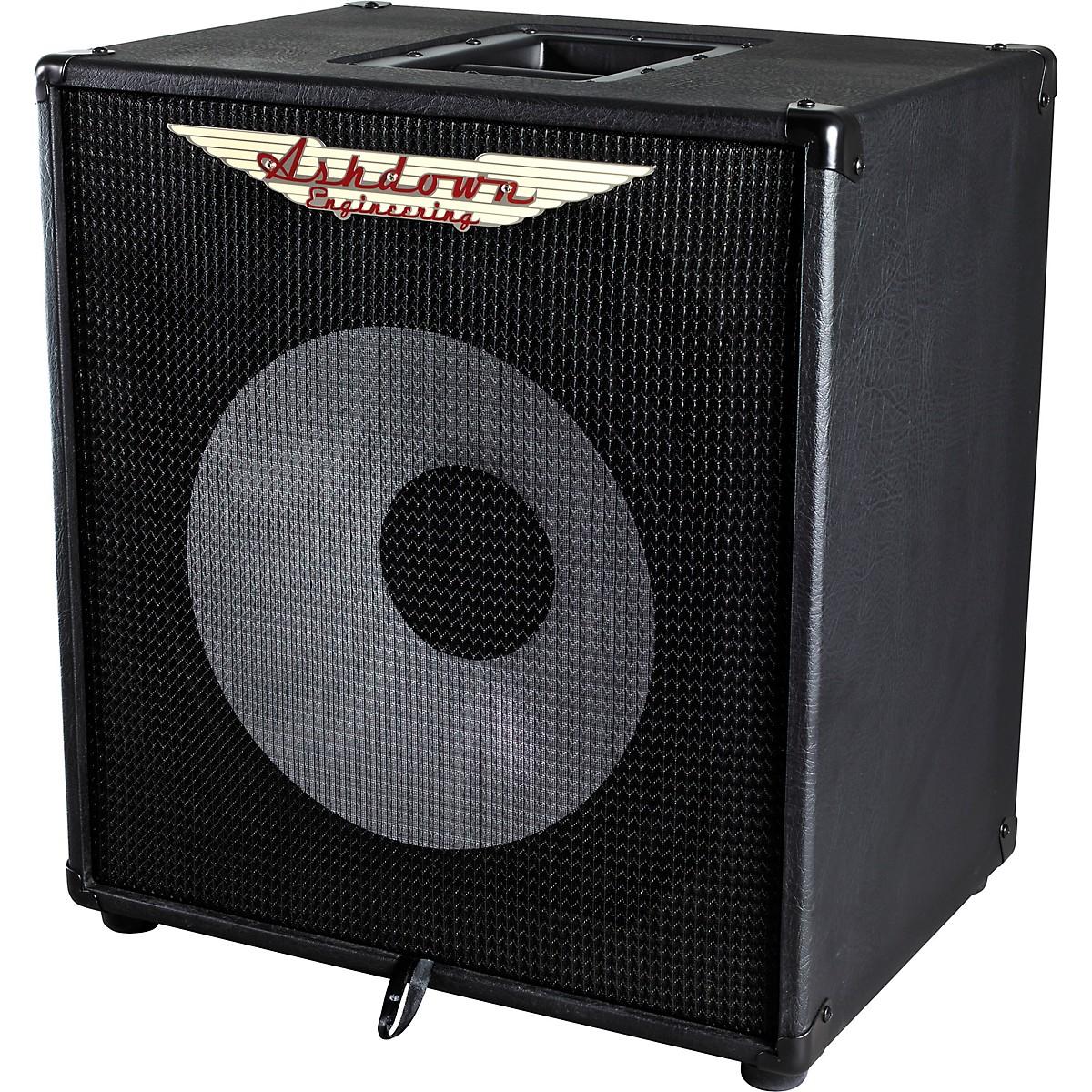 Ashdown EVO 115T II 300W 1x15 Bass Speaker Cabinet