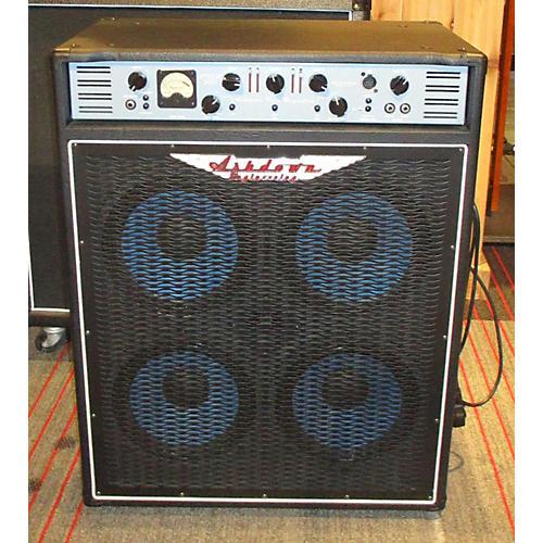 Ashdown EVO II 500 Tube Bass Combo Amp