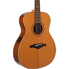 EKO EVO Series Auditorium Acoustic-Electric Guitar