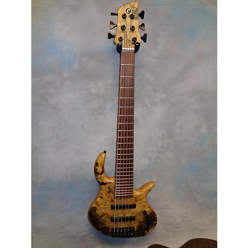 Elrick EVOLUTION Electric Bass Guitar