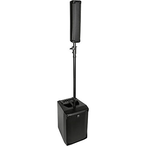 RCF EVOX JMIX8 Portable Column-style Powered PA System with 8-channel Mixer