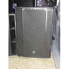 Used RCF PA Speakers | Guitar Center