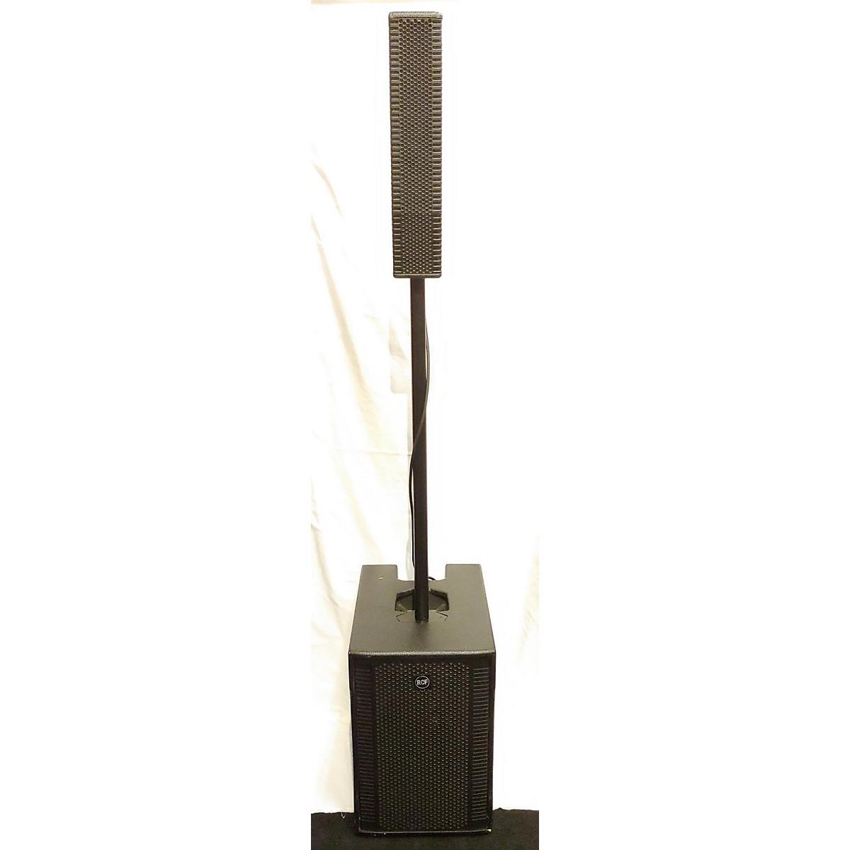 RCF EVOX8 Powered Speaker