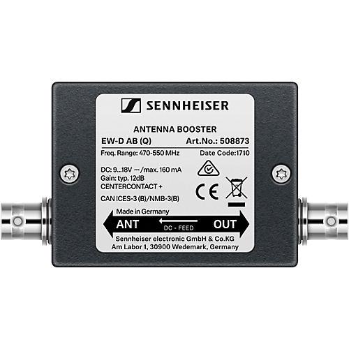 Sennheiser EW-D AB Active Antenna Splitter for EW-D Receivers