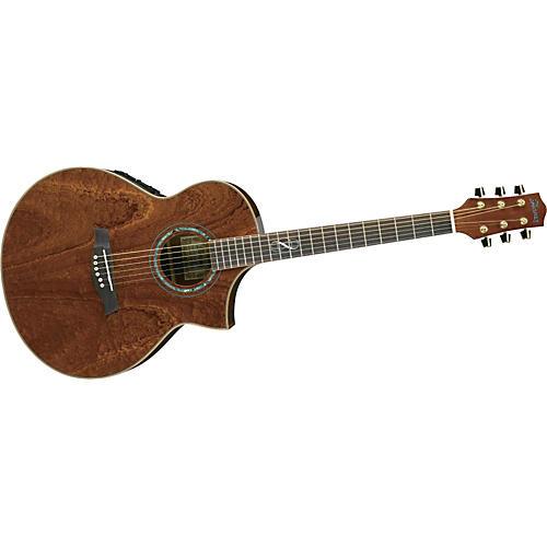 Ibanez EW Series EW35SPE NT Cutaway Acoustic-Electric Guitar
