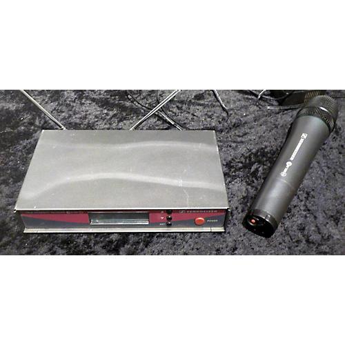 Sennheiser EW100 G2 Handheld Wireless System