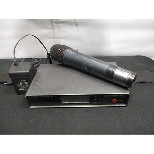 Sennheiser EW100 Handheld Wireless System