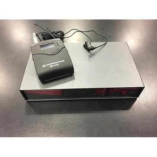 Sennheiser EW100 Lavalier Wireless System