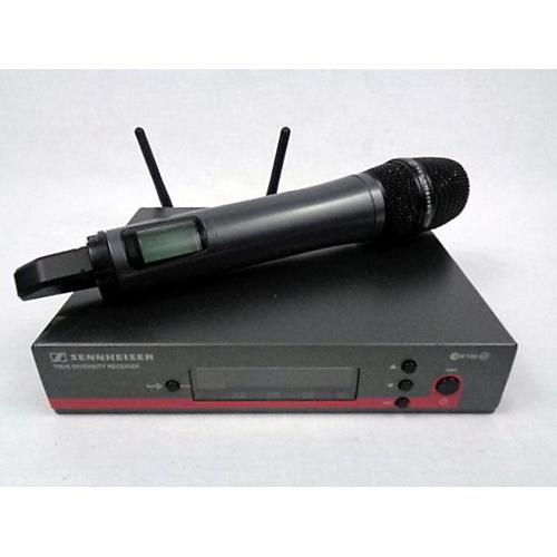 Sennheiser EW135 G3 Handheld Wireless System