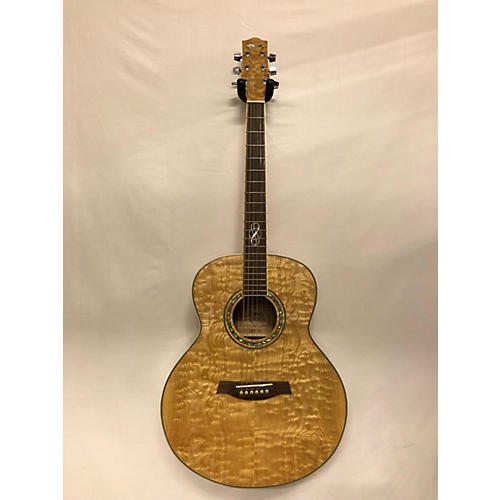Ibanez EW20ASNT Acoustic Guitar