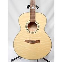 Ibanez EW20QMBBD Acoustic Guitar