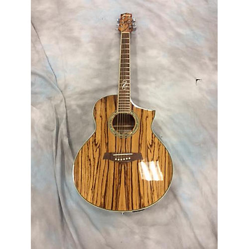 Ibanez EW20ZWE Acoustic Electric Guitar