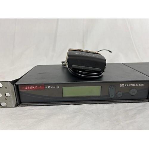 Sennheiser EW300 G2 Instrument Wireless System