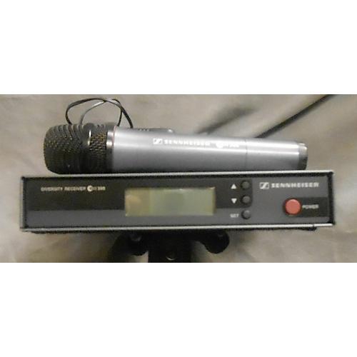 Sennheiser EW300 Handheld Wireless System