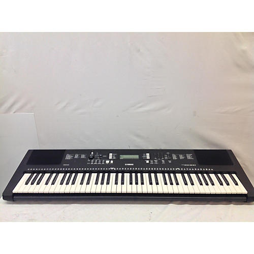 Yamaha EW300 Portable Keyboard