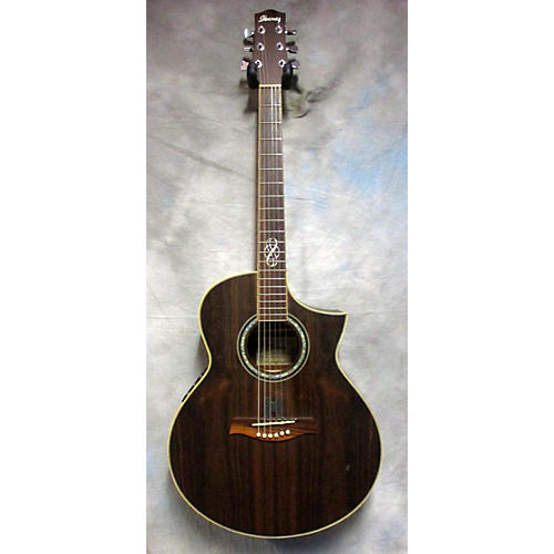 Ibanez EW30WNEOPN120 Acoustic Electric Guitar