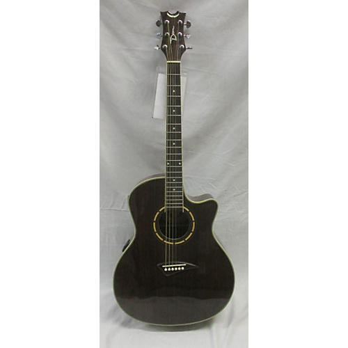 Dean EWAL Acoustic Electric Guitar