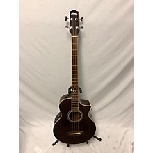 Ibanez EWB20WNE Acoustic Bass Guitar