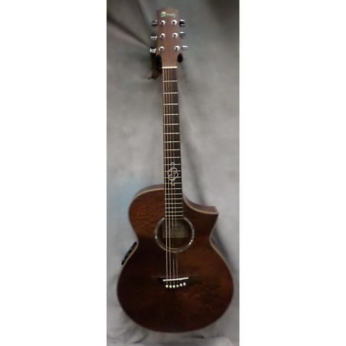 Ibanez EWC30Q Acoustic Electric Guitar