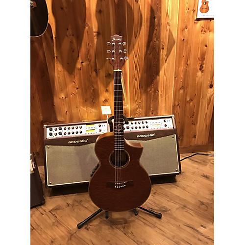 Ibanez EWC30QHERLG120I Acoustic Electric Guitar