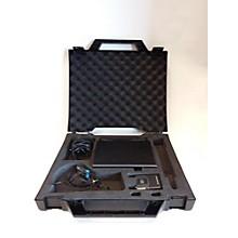 Sennheiser EWD1 DIGITAL WIRELESS EM-2 LAVALIER Lavalier Wireless System