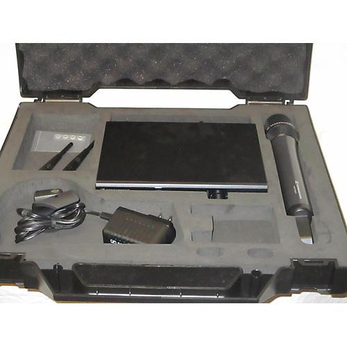 Sennheiser EWD1 Handheld Wireless System