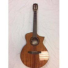 Ibanez EWN28KOENT1201 Classical Acoustic Electric Guitar