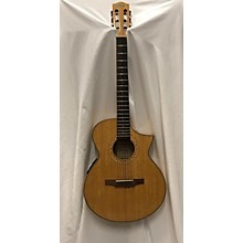 Ibanez EWN28SYE-NT Classical Acoustic Electric Guitar