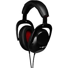 Direct Sound EX-25 Extreme Isolation Headphones Level 1 Black