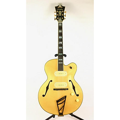 D'Angelico EX-59 Hollow Body Electric Guitar