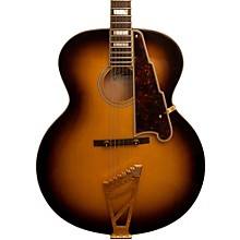 EX-63 Archtop Acoustic Guitar Sunburst