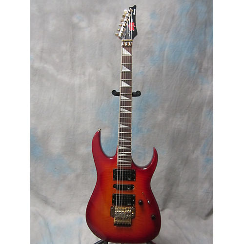 Ibanez EX Solid Body Electric Guitar