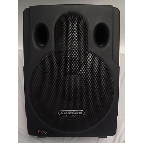 Samson EX10 Powered Speaker