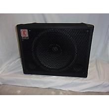 Eden EX1158 Bass Cabinet