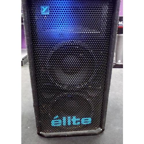 Yorkville EX601 Unpowered Speaker