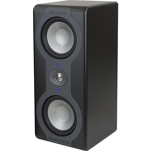 M-Audio EX66 Professional High-Resolution Active MTM Reference Monitor