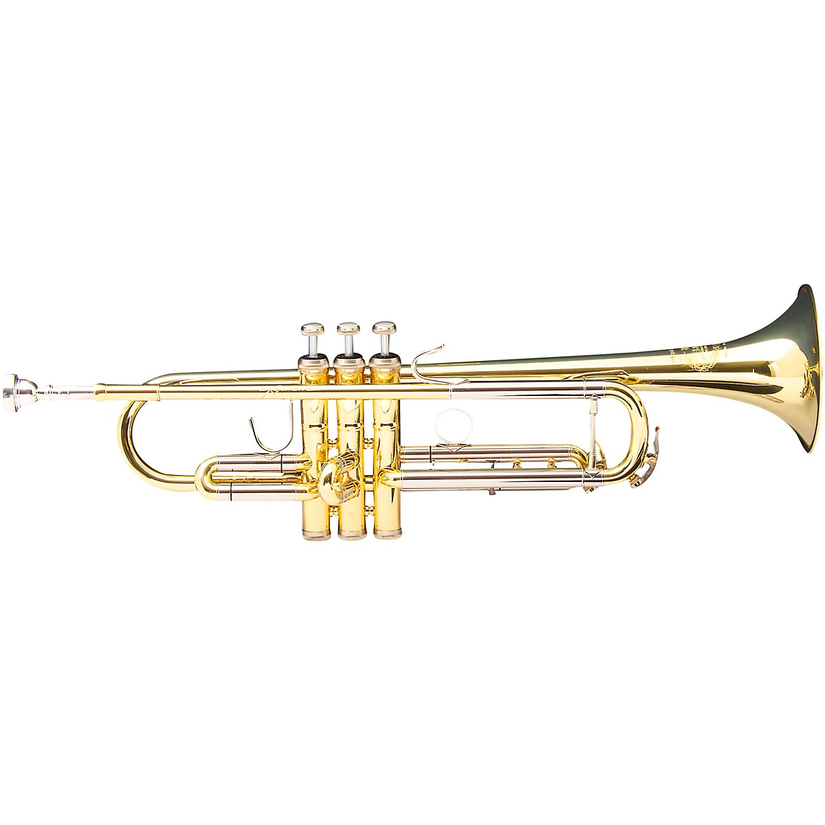 B&S EXB eXquisite Series Bb Trumpet