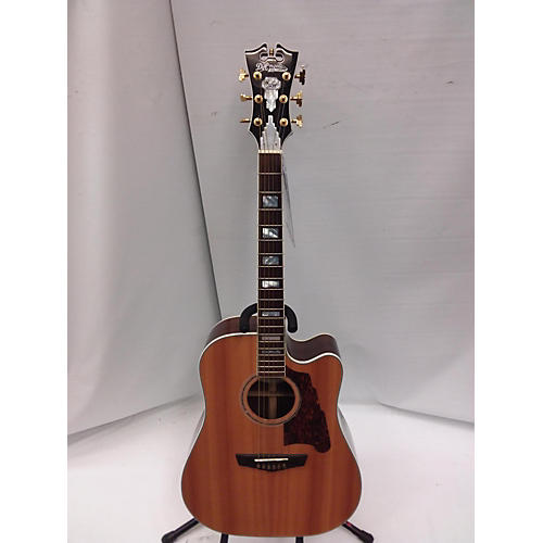 D'Angelico EXD500 Acoustic Electric Guitar