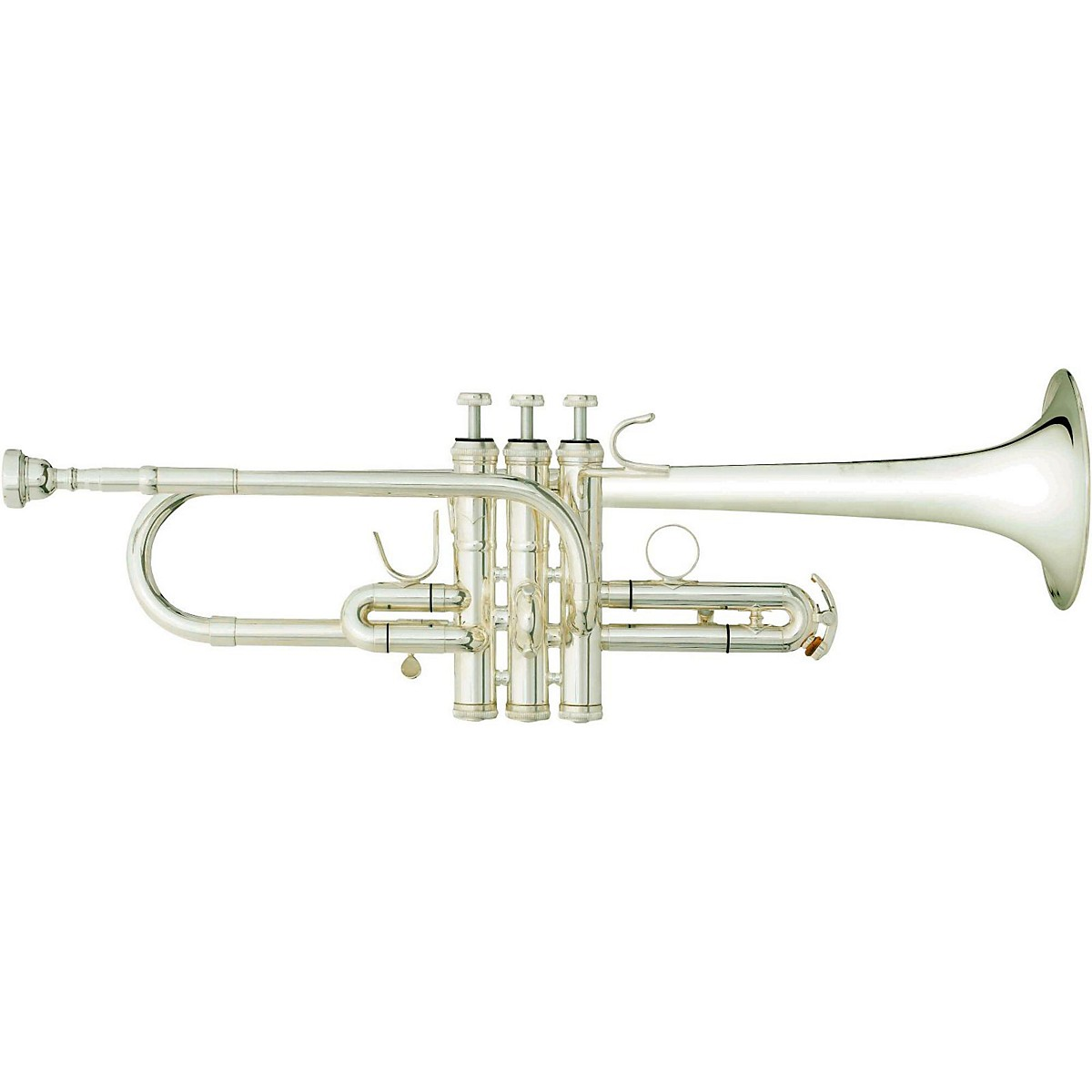 B&S EXE Artist Signature X-Series Eb Trumpet