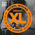 D'Addario EXL110-12P Nickel Wound Light Electric Guitar String (12-Pack) thumbnail