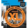 D'Addario EXL110BT Balanced Tension Lite Electric Guitar Strings (2-Pack) thumbnail
