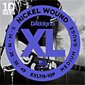 D'Addario EXL115 Nickel Blues/Jazz Electric Guitar Strings 10-Pack thumbnail