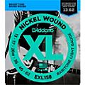 D'Addario EXL158 Light Baritone Electric Guitar Strings thumbnail