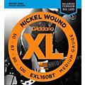 D'Addario EXL160BT Balanced Tension 50-120 Long Scale Electric Bass String Set thumbnail
