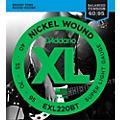 D'Addario EXL220BT Balanced Tension 40-95 Long Scale Electric Bass String Set thumbnail