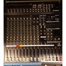 Yamaha EXM5000-12 Powered Mixer